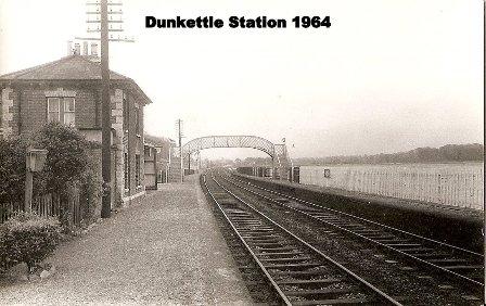 Dunkettle_Station