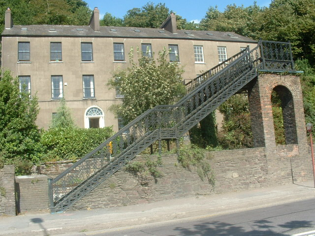 woodhill villas